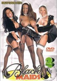 Black Maids #2 Porn Movie