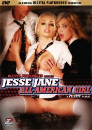 Jesse Jane All-American Girl Porn Movie