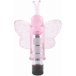 Girls Best Friend Butterfly Teaser Sex Toy