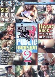 Public Invasion 2 Porn Movie