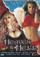 Heaven & Hell Porn Movie