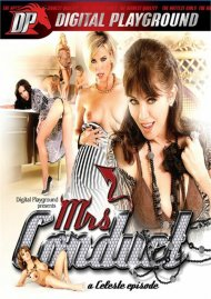 Mrs. Conduct Porn Video