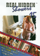 Real Hidden Showers 15 Porn Movie