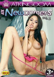 ATK Newcomers Vol. 2 Porn Movie