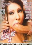 Just Blow Me 3 Porn Movie