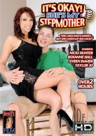 Its Okay! Shes My Stepmother Porn Movie