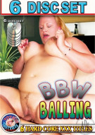 BBW Balling Porn Movie