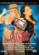 Caught! Porn Movie