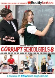 Corrupt Schoolgirls 8 Porn Video