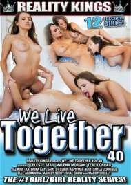 We Live Together Vol. 40 Porn Movie