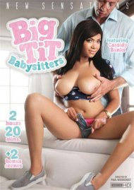 Big Tit Babysitters Porn Movie