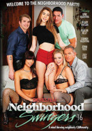 Neighborhood Swingers 16 Porn Movie