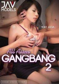 All Asian Gangbang #2 Porn Movie