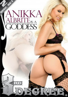 Anikka Albrite Is A Goddess Porn Video