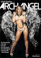 Cali Carter Is The Archangel Porn Movie