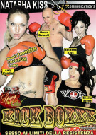 Kick Boxxx Porn Video