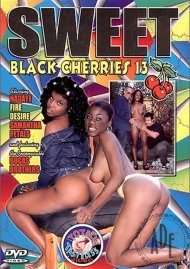 Sweet Black Cherries Vol. 13 Porn Movie