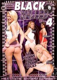 Black Balled 4 Porn Movie