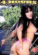 Banzai Babes Porn Video