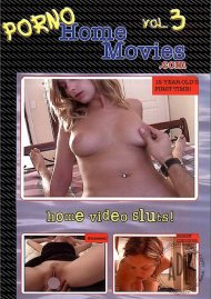 Porno Home Movies Vol. 3 Porn Movie