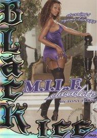 M.I.L.F. Chocolate Porn Movie