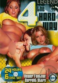 4 The Hard Way Porn Movie