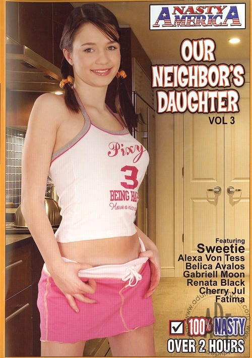 Our Neighbors Daughter Vol. 3