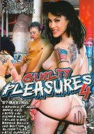 Guilty Pleasures No. 4 Porn Movie