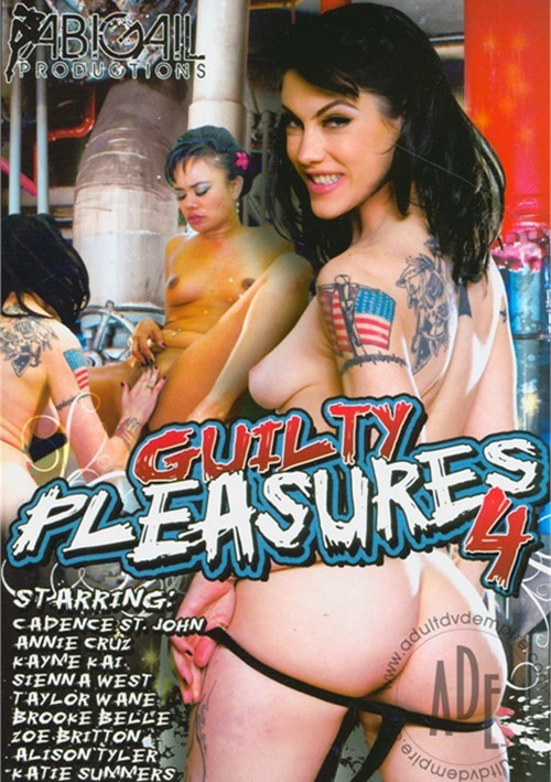 Guilty Pleasures 4 image