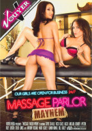 Massage Parlor Mayhem Porn Movie