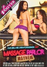 Massage Parlor Mayhem Porn Video