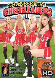 Transsexual Cheerleaders 11 Porn Movie