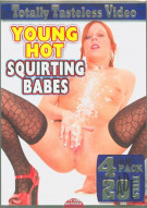Young Hot Squirting Babes Porn Movie