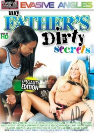My Fathers Dirty Secrets Porn Movie