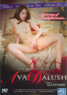 Initiation Of Ava Dalush, The Porn Movie