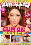Cum On My Face 2 Porn Video