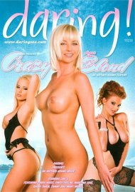 Crazy About The Blond Porn Movie