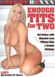 Enough Tits For Two Porn Movie