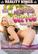 Monster Curves Vol. 31 Porn Movie
