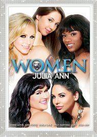Women By Julia Ann DVD porn movie from Women By Julian Ann.