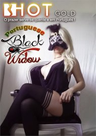 Portuguese Black Widow Porn Video