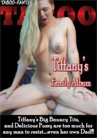 Tiffany's Family Album Porn Video