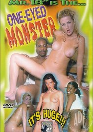 """Mr. 18"""" is the One-Eyed Monster Porn Movie"""