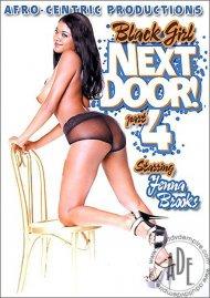 Black Girl Next Door 4 Porn Movie