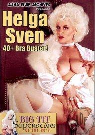 Helga Sven - 40+ Bra Buster! Porn Movie