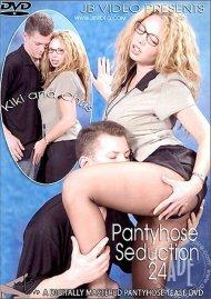 Pantyhose Seduction #24 Porn Movie