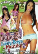 Bareback Lady Boys of Manila 2 Porn Video