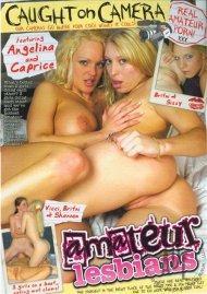 Caught On Camera: Amateur Lesbians Porn Movie