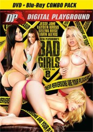 Bad Girls 8 Porn Video