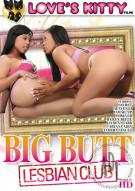 Big Butt Lesbian Club Porn Movie